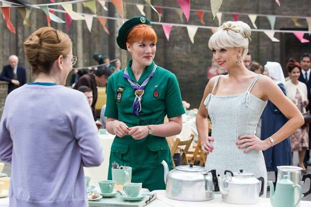 Call the Midwife series 5 episode 6 recap – danger on the streets of Poplar