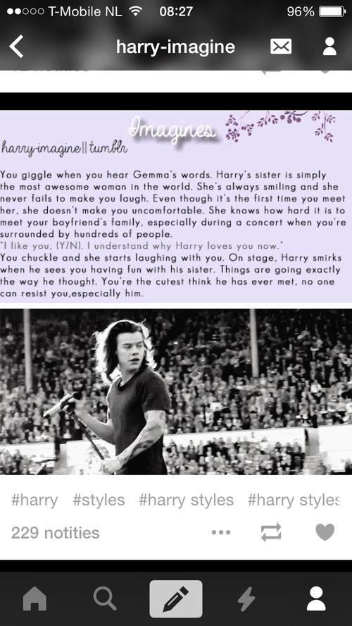 imagine, Harry Styles, and harry Bild