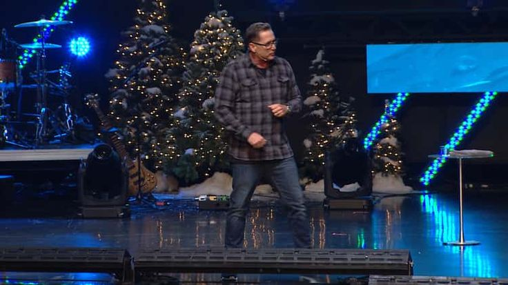 12/17/17 - Pastor Stovall Weems - The Forgiveness Message - CLIP