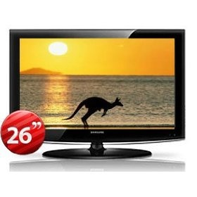 "Samsung La26b350 - 26"" Multi System LCD Tv with Pal/ntsc & Dual Voltage for Worldwide Use.  Order at http://www.amazon.com/dp/B005F6NS4O/?tag=suramadu-20"