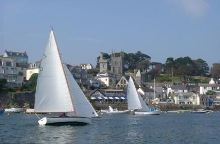 Fowey Regatta and Carnival Week 18-24 August #Cornwall