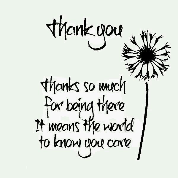 27 best Thank You Messages and Quotes images on Pinterest