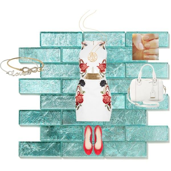 """""""#001 outfit"""" by vivicica on Polyvore"""