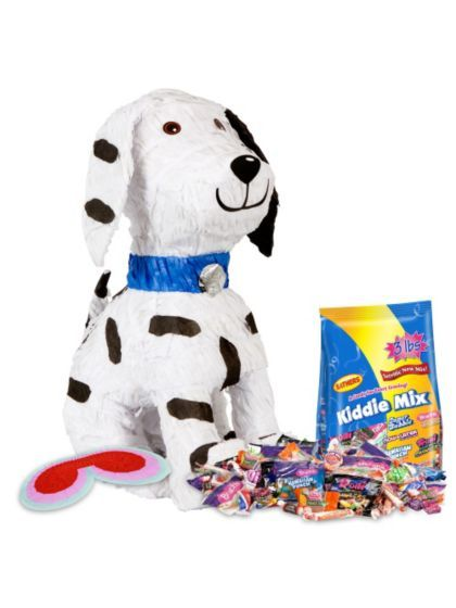 Puppy Pinata Kit - Puppy Party Supplies
