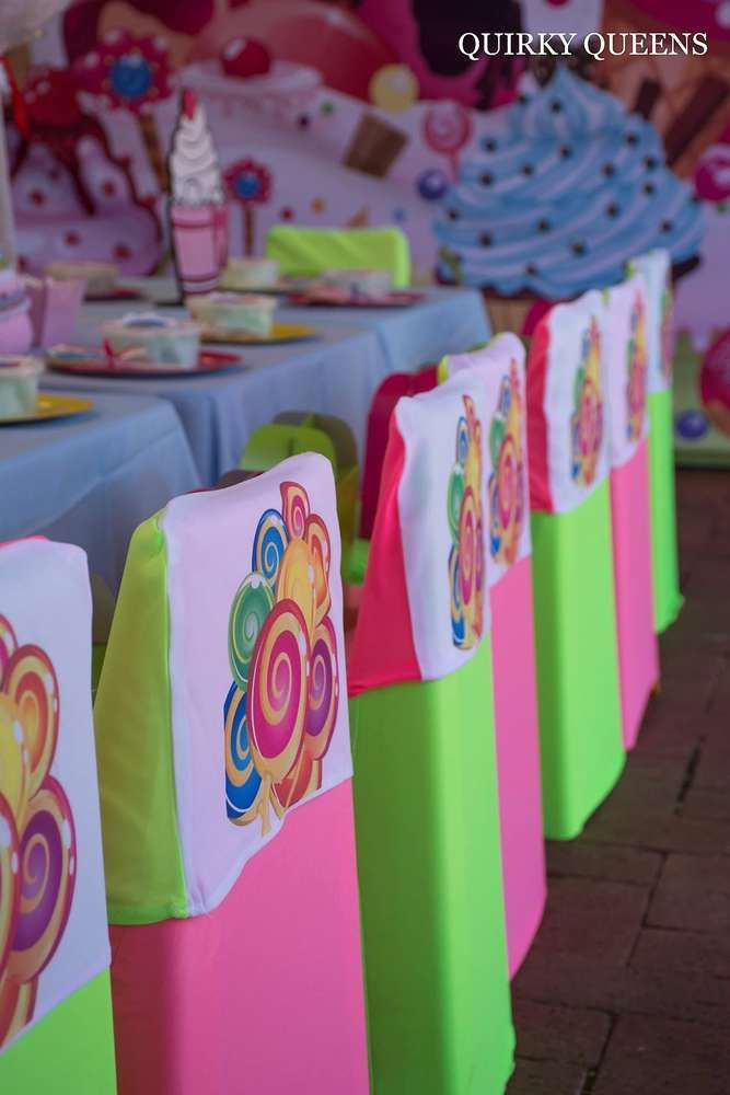 353 best Candy Party Ideas images on Pinterest Birthday party