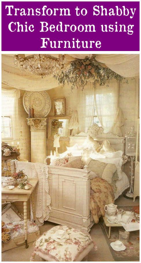 shabby chic bedroom furniture 3 pieces of white shabby chic rh pinterest com