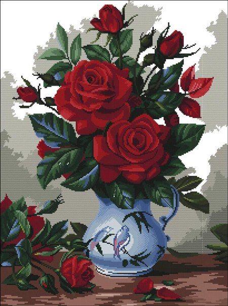 róże 1
