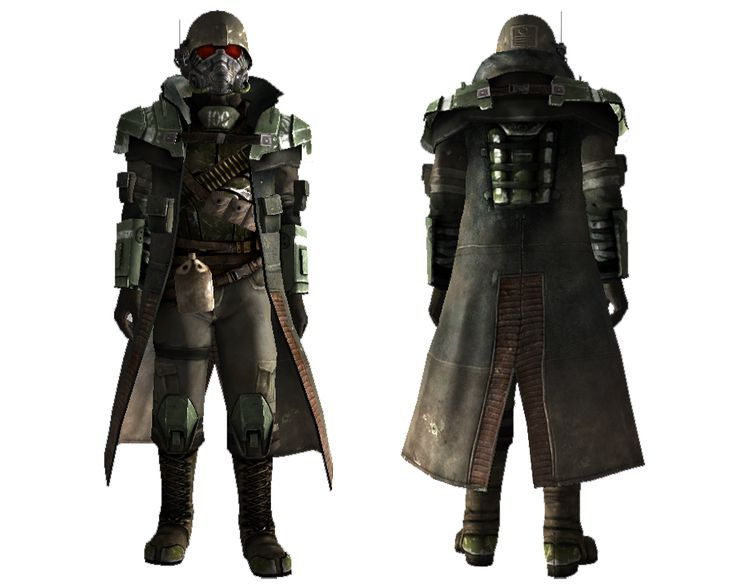 Elite riot gear - The Fallout wiki - Fallout: New Vegas and more