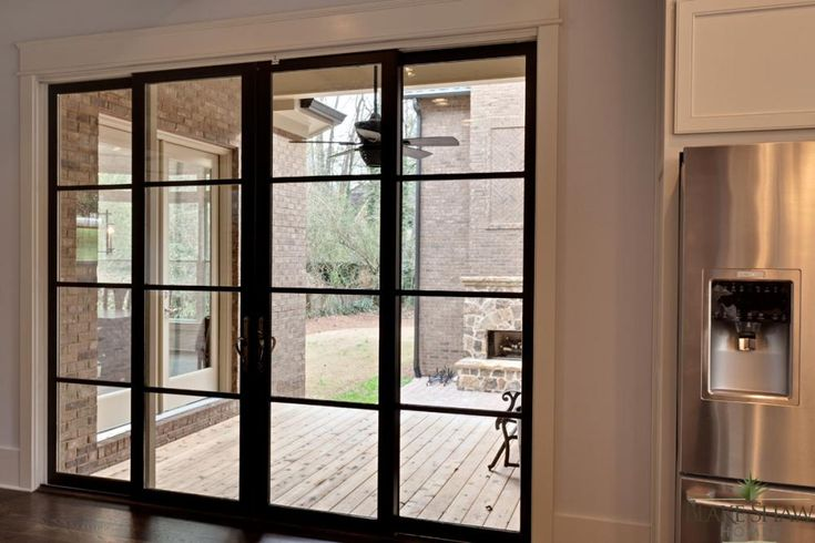 Best 25 Exterior Sliding Doors Ideas On Pinterest Exterior Sliding Glass Doors Patio Doors