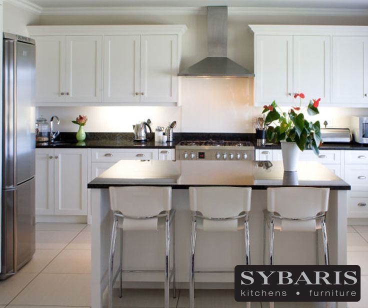Every Sybaris kitchen is custom made - unique in its layout and designed to suit your individual needs - achieved through direct design consultations where your ideas are skillfully interpreted to create a harmonious, individual kitchen. Contact our showroom today on 044 382 2866 or via our contact form: Desktop: http://anapp.link/39f or Mobile: http://anapp.link/39g for more information. #Kitchen #Lifestyle