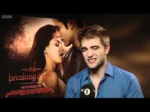 BBC1 UK press junket BD1 2011