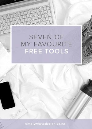 SEVEN OF MY FAVOURITE FREE TOOLS   What ever business you run these seven tools will help! They will make your life so much easier.   http://ow.ly/4eep3070JJP
