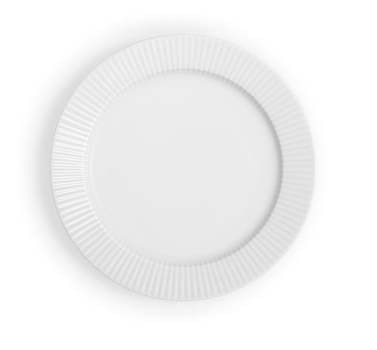Legio Nova Dinner plate 28 cm by Eva Trio by Eva Solo