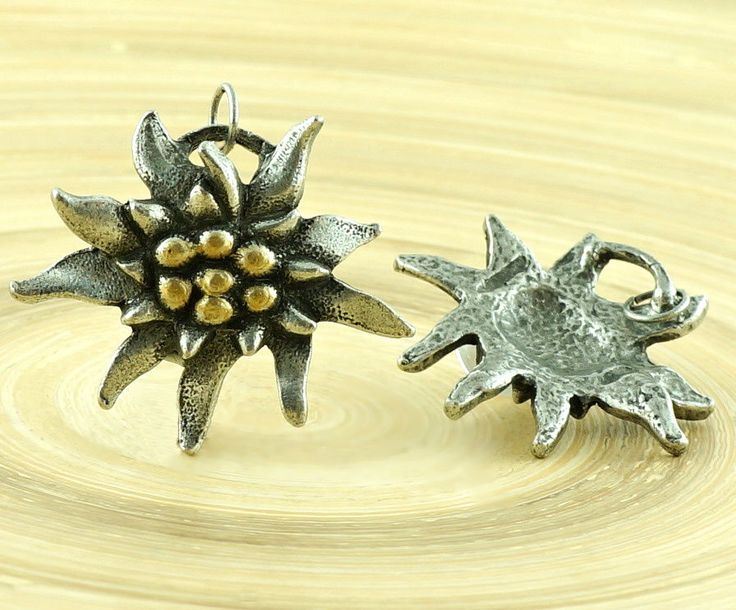 ✔ What's Hot Today: 1pc Large Flower Czech Findings Matte Aged Antique Silver Gold Bohemian Pendant Focal Rustic Handmade 35mm https://czechbeadsexclusive.com/product/1pc-large-flower-czech-findings-matte-aged-antique-silver-gold-bohemian-pendant-focal-rustic-handmade-35mm/?utm_source=PN&utm_medium=czechbeads&utm_campaign=SNAP #CzechBeadsExclusive #czechbeads #glassbeads #bead #beaded #beading #beadedjewelry #handmade