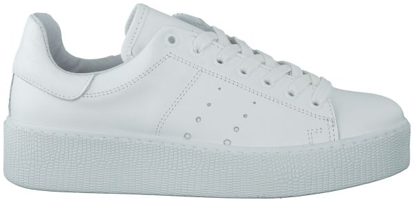 Weiße Tango Sneaker CHANTAL