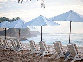 Indonezia - Bali - Grand Nikko Bali 5*