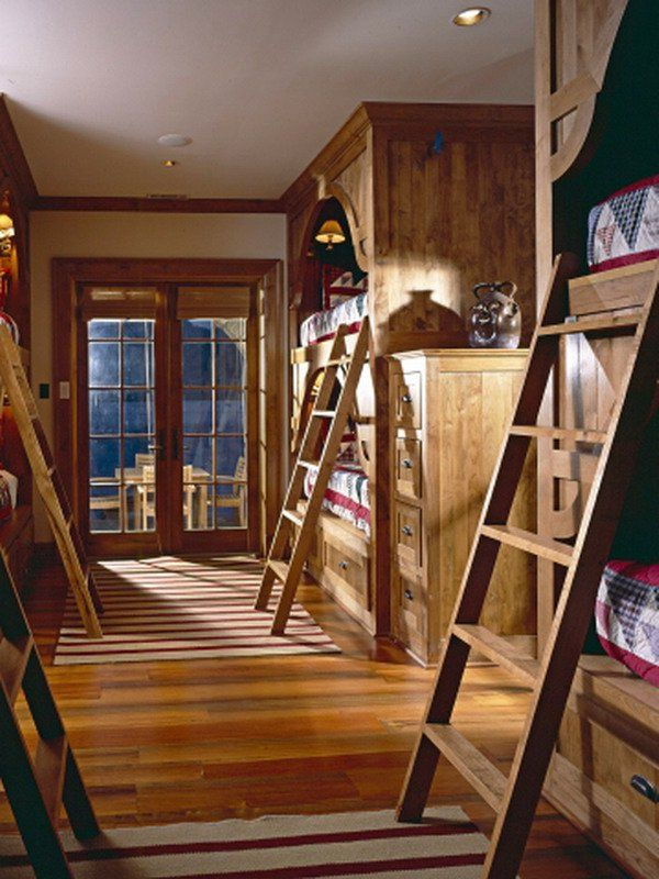 bunk room 19