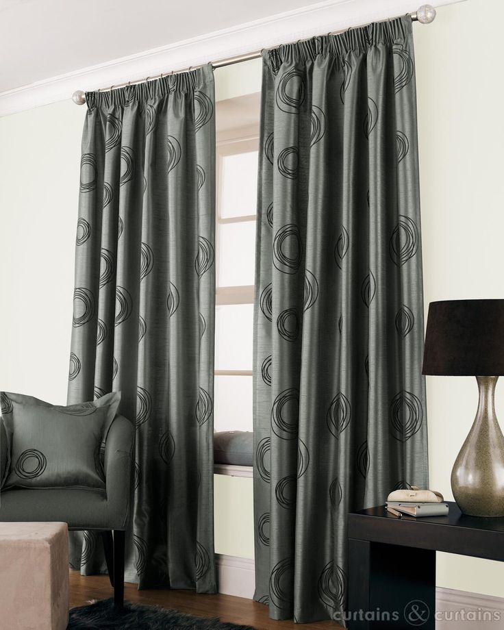 description Traditional Tree Brown Linen Ready Made Curtains. Classical curtain used linen fabric mixed with black silk to have perfect blackout feature to black out 90% sunlight, has chic tree pattern matching with brown color suit for middle aged people, has bead decoration.