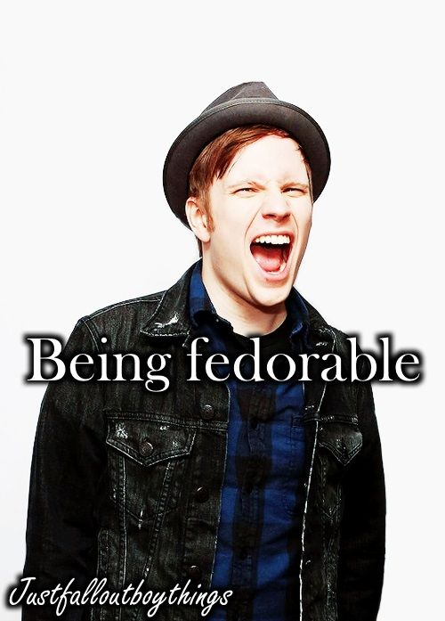 JustFallOutBoyThings - Google Search