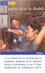 Un pacte avec le diable de Thierry Lenain - roman