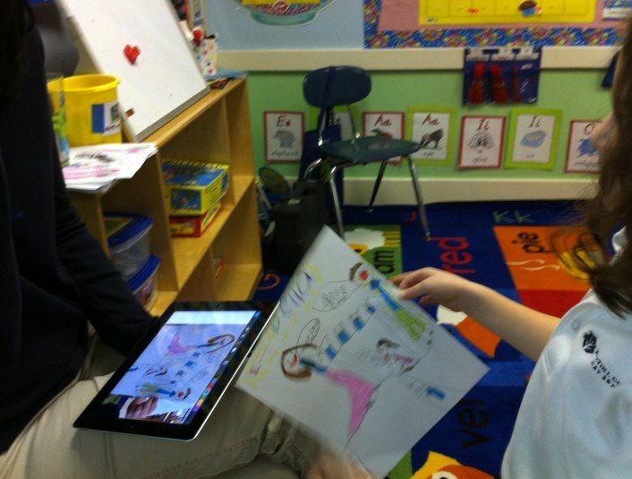 Classroom Ipad Ideas : Best ipad lesson ideas images on pinterest