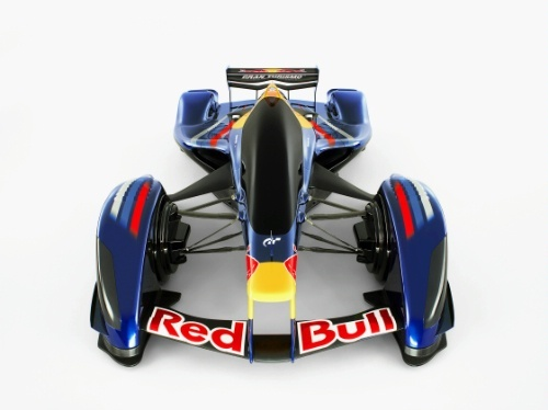 Red Bull X-1