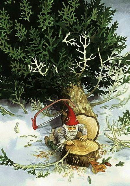 Художник - иллюстратор Inge Look. Обсуждение на LiveInternet - Российский Сервис Онлайн-Дневников