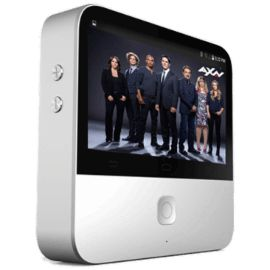 ZTE Projetor HD portátil Prateado - Loja Online Vodafone