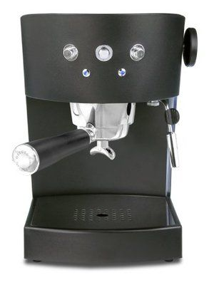 sirena espresso machine steam wand problems