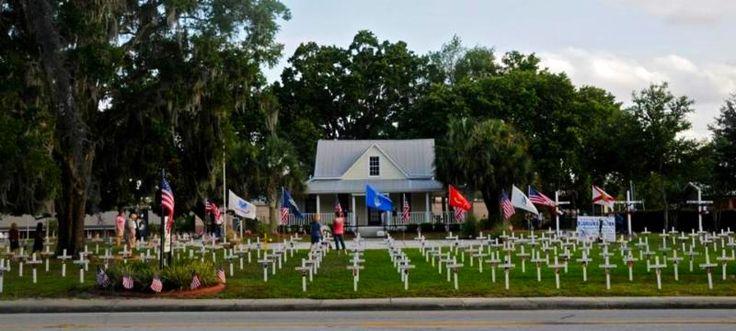 memorial day orlando events