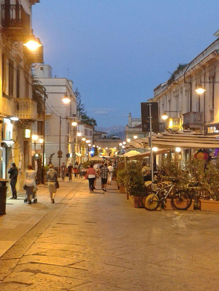 Olbia City