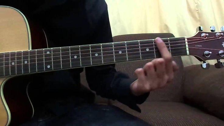 Musica com Apenas Um Acorde   Iniciantes do Violão