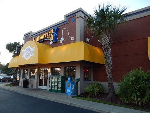 Restaurant Reviews In Myrtle Beach Maps South Carolina Pinterest