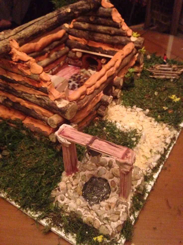Log Cabin School Projects Pinterest Logs Log Cabins