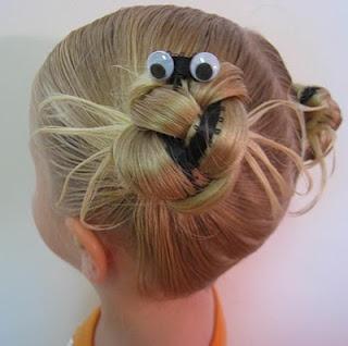 cute hair ideas for Sara