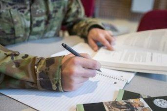 FORT KNOX, Ky.- More than 200,000 U.S. Army Reserve Soldiers who have Active Duty Training, Active Duty Special Work, or Active Duty Operational Support--Reserve Component - service after Sept. 10, 2001 may now be eligible for the Post 9/11 GI Bill (...