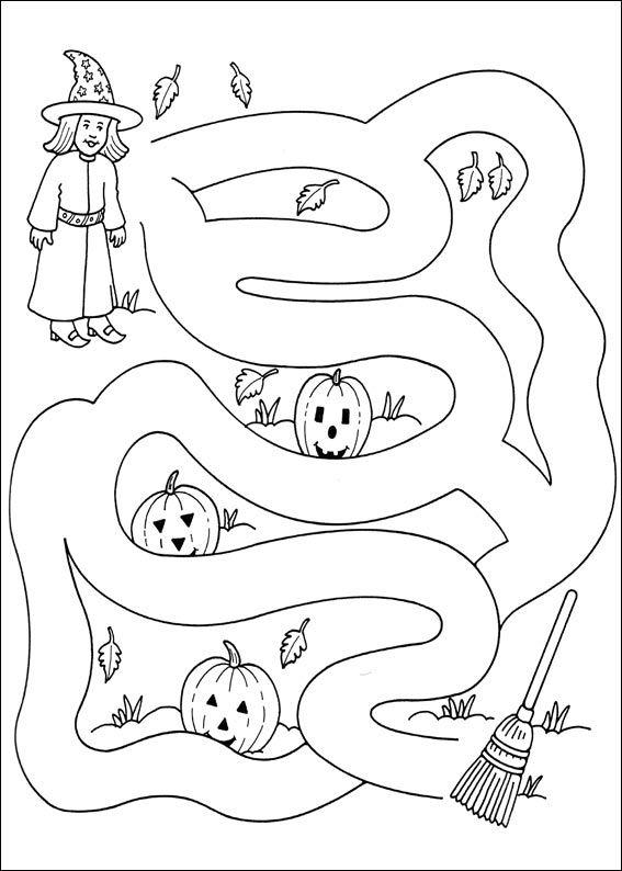 553 best laberintos images on pinterest - Jeu labyrinthe a imprimer ...