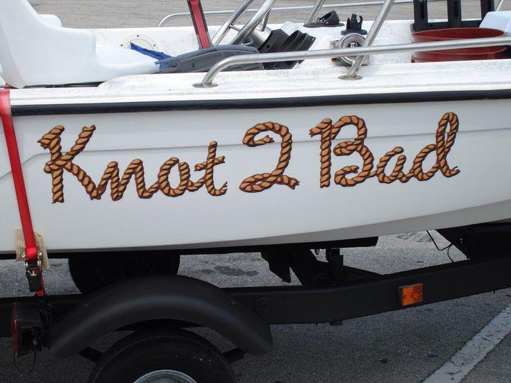 21 Besten Funny Boat Names Bilder Auf Pinterest