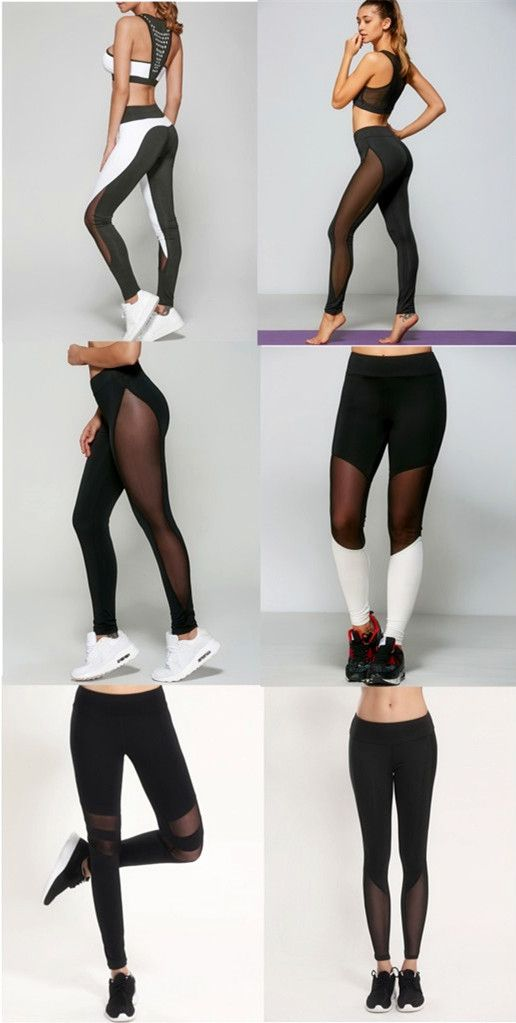 ♡ Women's workout clothes | Workout clothes| Yoga leggings