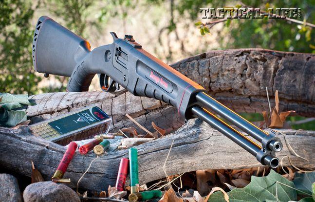 .22/.410 Savage Hybrid | Gun Review