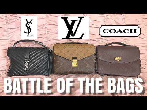 Coach Vs Louis Vuitton | NAR Media Kit