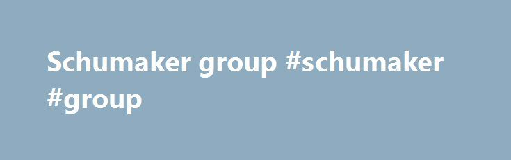 Schumaker group #schumaker #group http://delaware.remmont.com/schumaker-group-schumaker-group/  # Web Access Current Schumacher Trade Account holders are invited to register for web access. As a Schumacher account holder with web access you can use the following online tools: View your shopping bag and place orders Check stock availability Check your order status Download helpful files SIGN UP FOR WEB ACCESS Trade Account Since 1889, Schumacher's exquisite products have helped design…