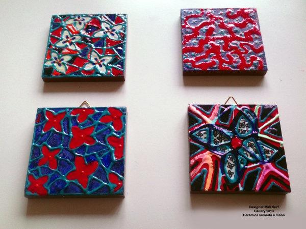 """""""Ceramic"""" collection  design ceramiche d'autore  info catalogue  cozale@virgilio.it"""
