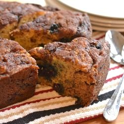 131 best foodgawker images on pinterest posts dairy free and crock pot blueberry banana bread forumfinder Gallery