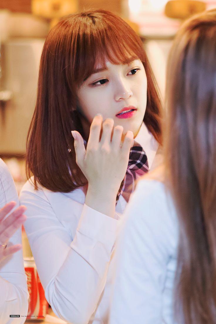 Gugudan : Kim Sejeong