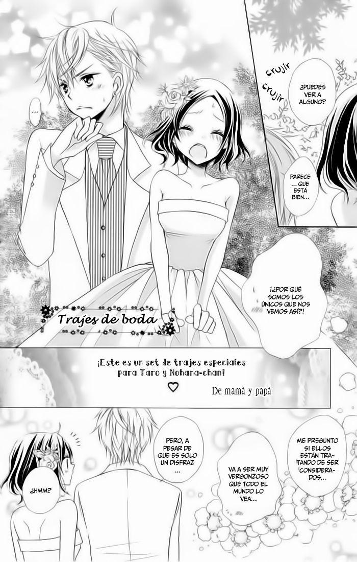 Taro-kun wa Kou Miete Igai to xxx Desu Capítulo 9 página 4 (Cargar imágenes: 10) - Leer Manga en Español gratis en NineManga.com
