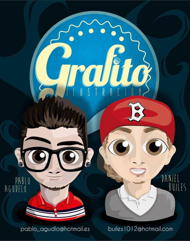 Realizadores:  -Pablo Agudelo  -Daniel Builes