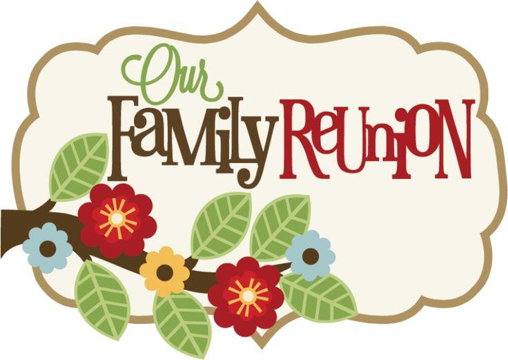 19 best clip art images on pinterest clip art family gatherings rh pinterest com family reunion clipart free free family reunion tree clip art