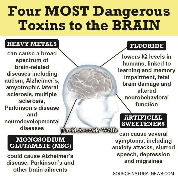 Heavy metals like mercury, lead, cadmium, arsenic are among the most damaging toxins to the brain. Good thing natural mineral #zeolite can help take them out of the body #PureBody #TouchstoneEssentials