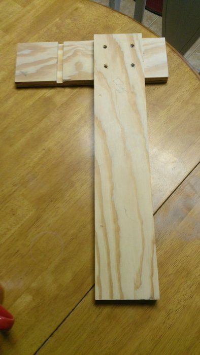 Dado Router Jig - WoodWorking Projects & Plans